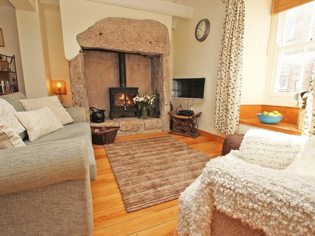 Trembath Cottage