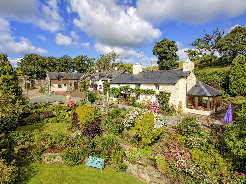 1 bedroom Cottage for rent in Welshpool