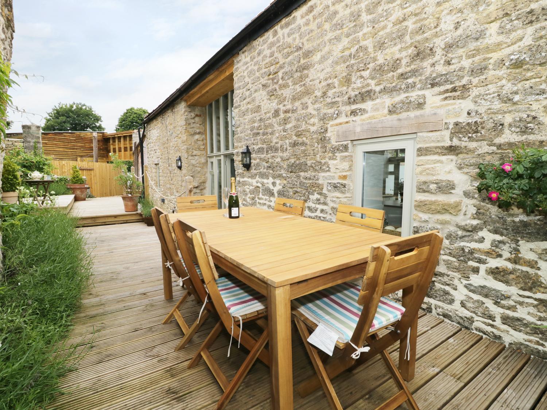 Bear's Cottage