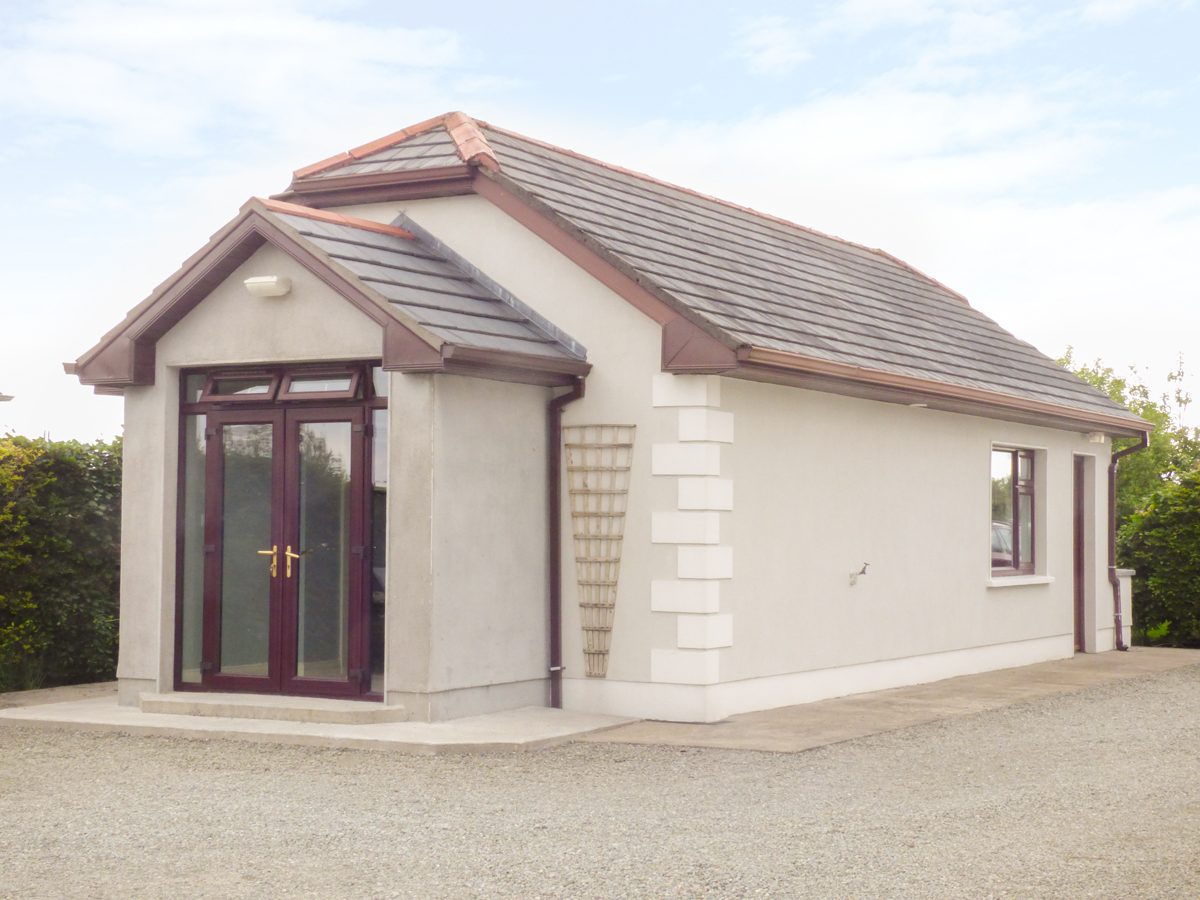 Lurgeen Cottage