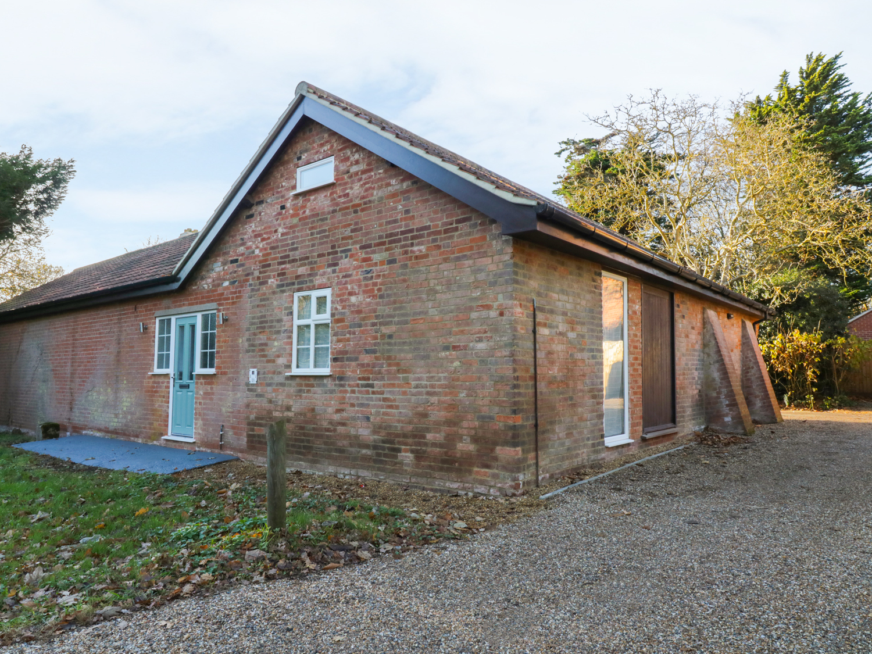 The Annexe Mill Farmhouse