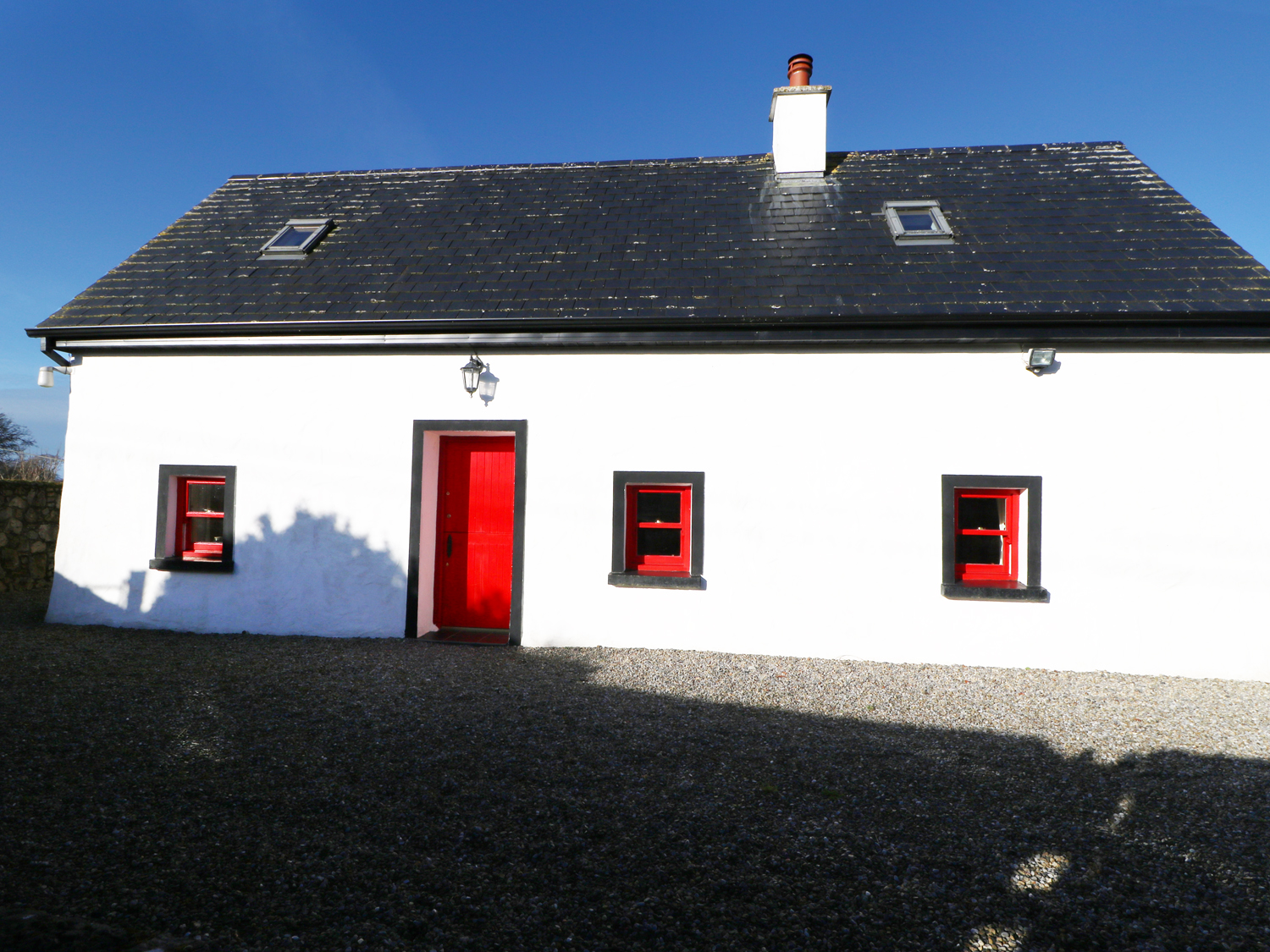 Bellview Cottage