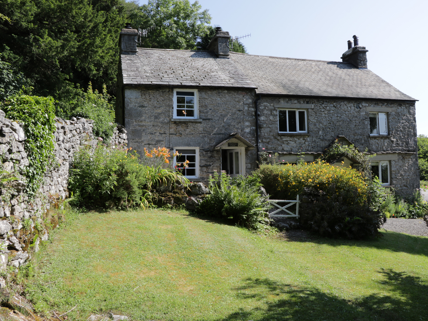 1 bedroom Cottage for rent in Witherslack
