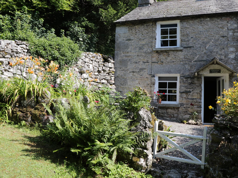Coachmans Cottage