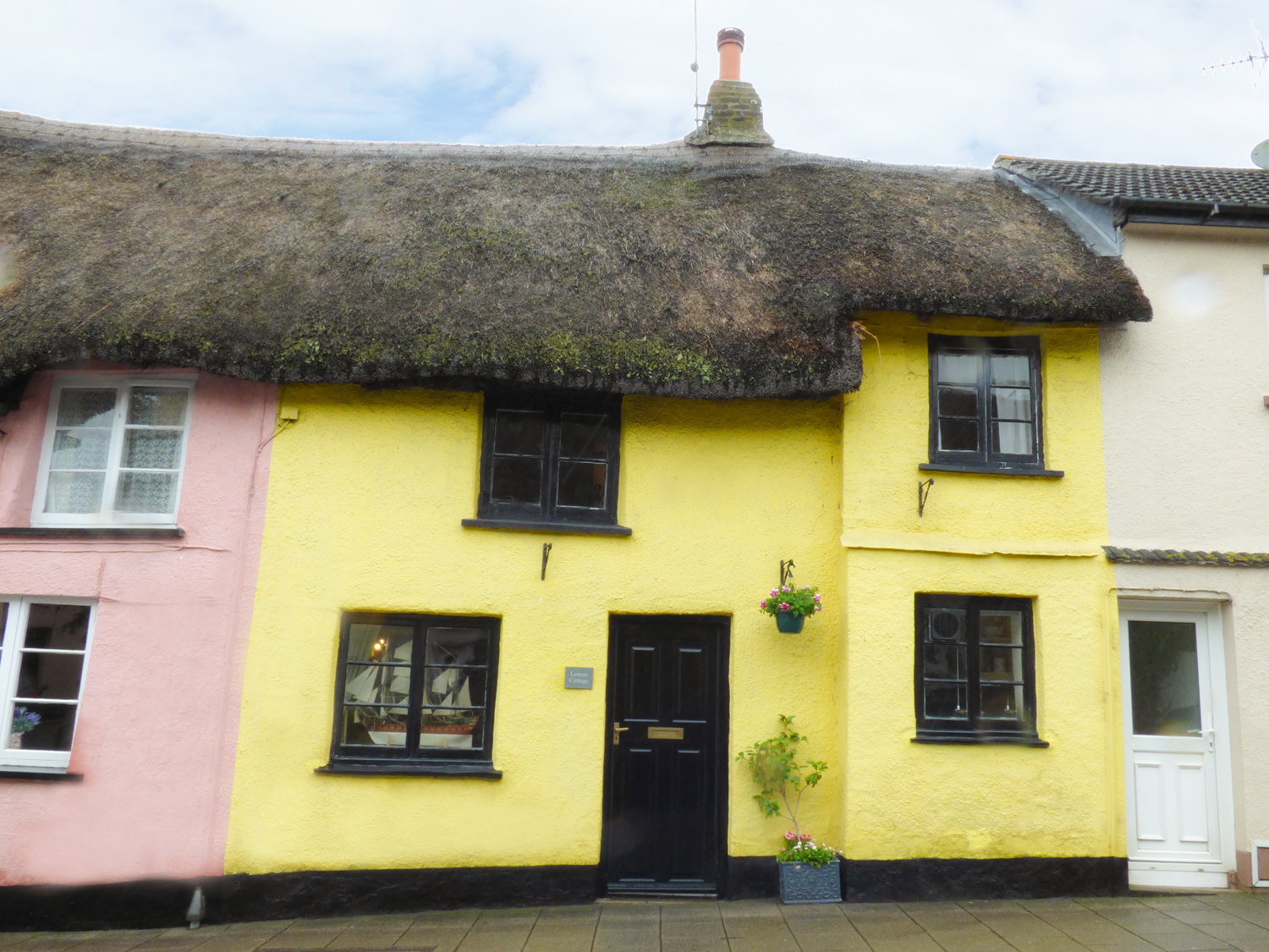 2 bedroom Cottage for rent in Hatherleigh