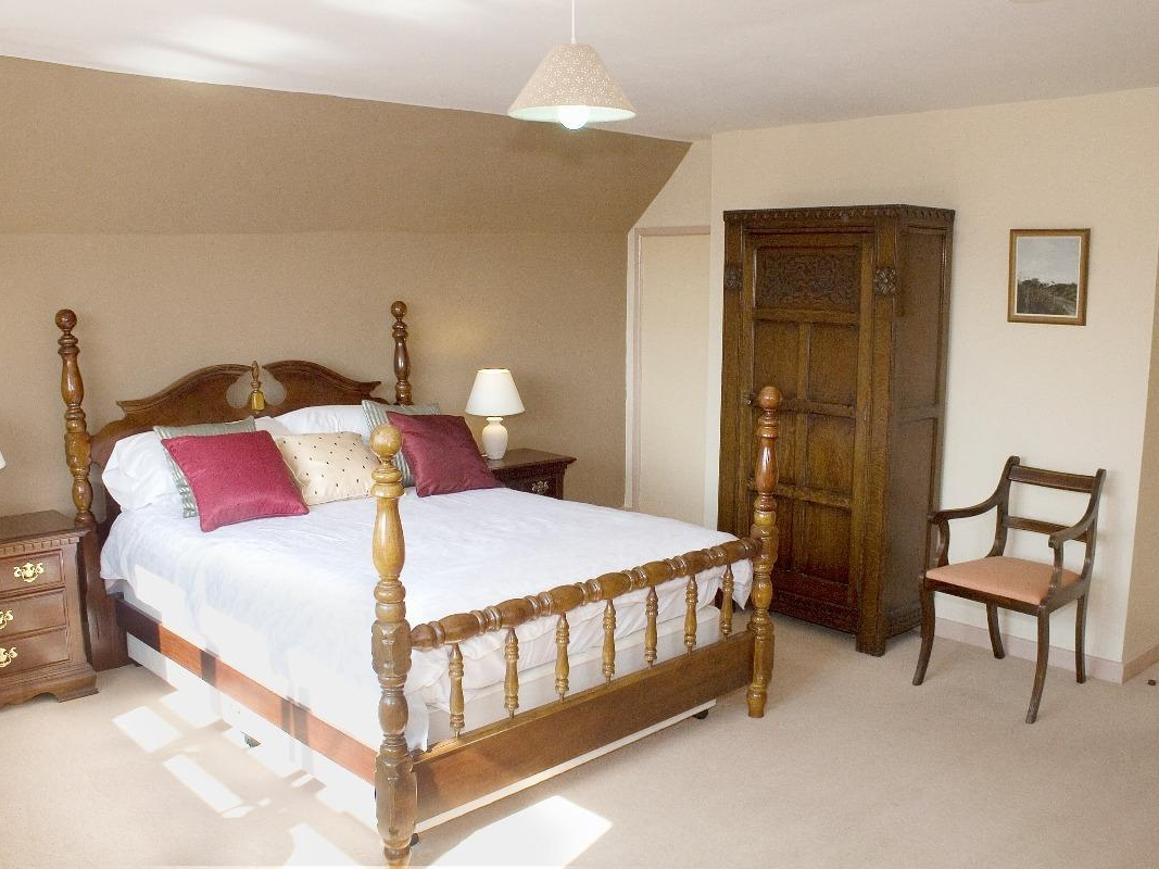 Wagtail Cottage Axminster Self Catering Holiday Rental