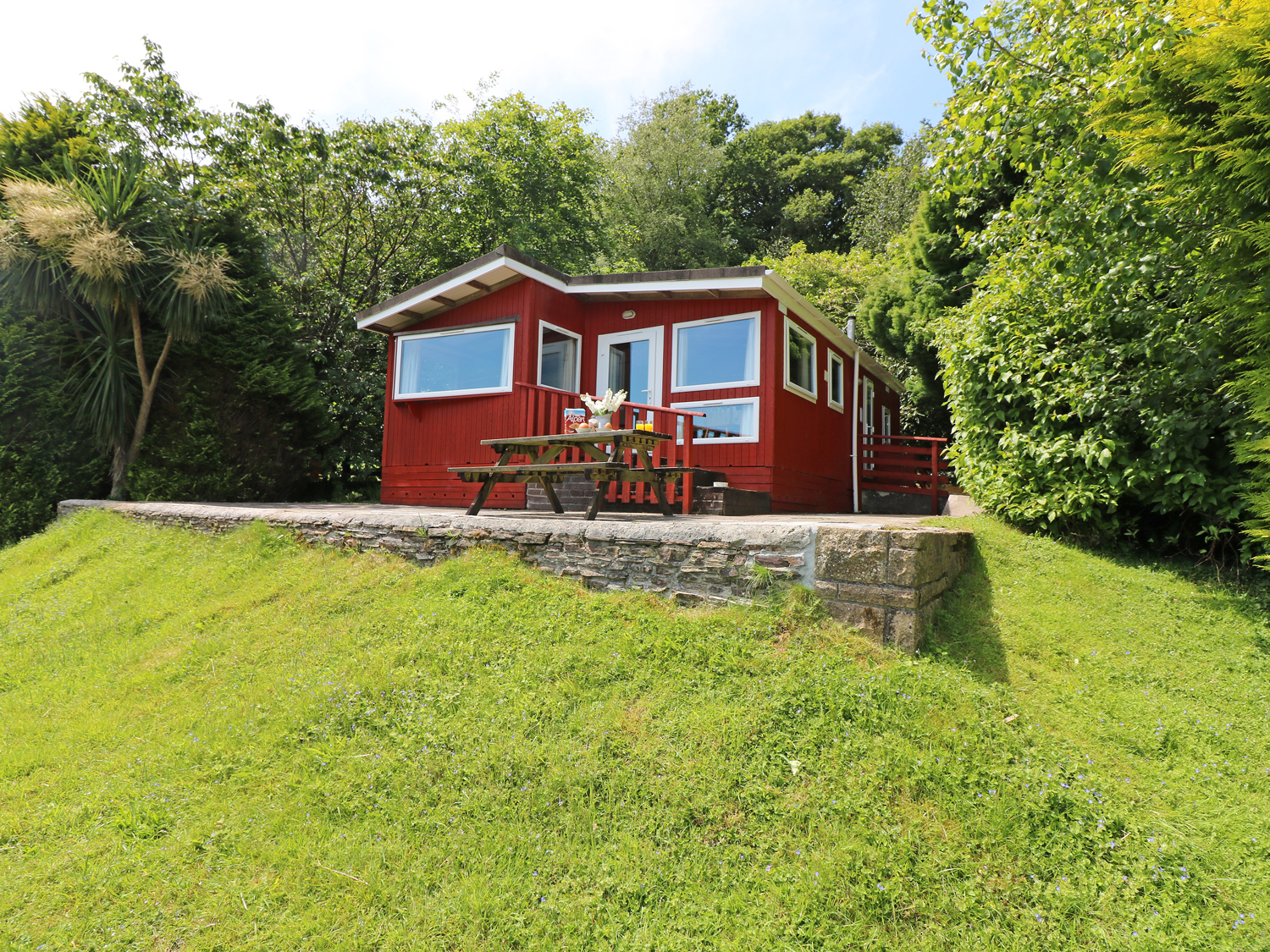 Ivy Lodge holiday rental