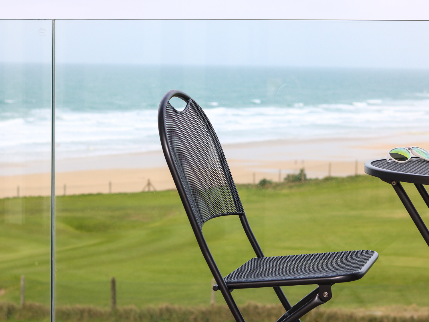 Little Fistral