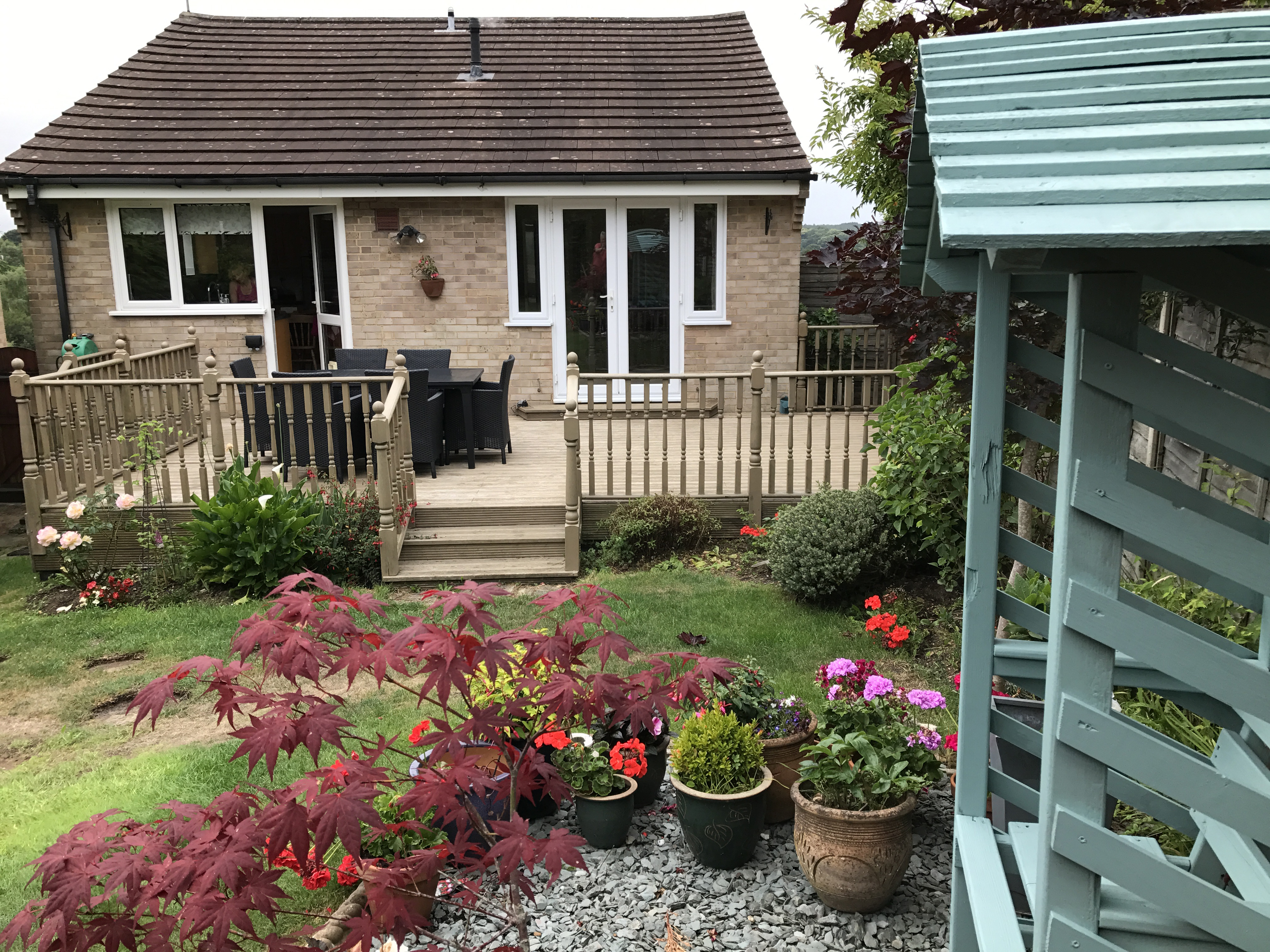 2 bedroom Cottage for rent in Poole