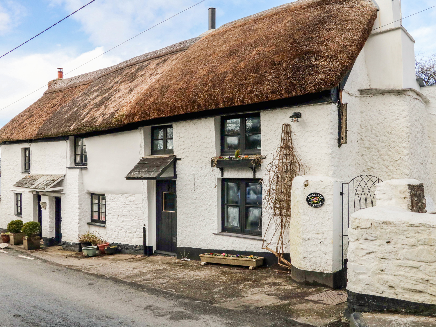 Easterly Cottage