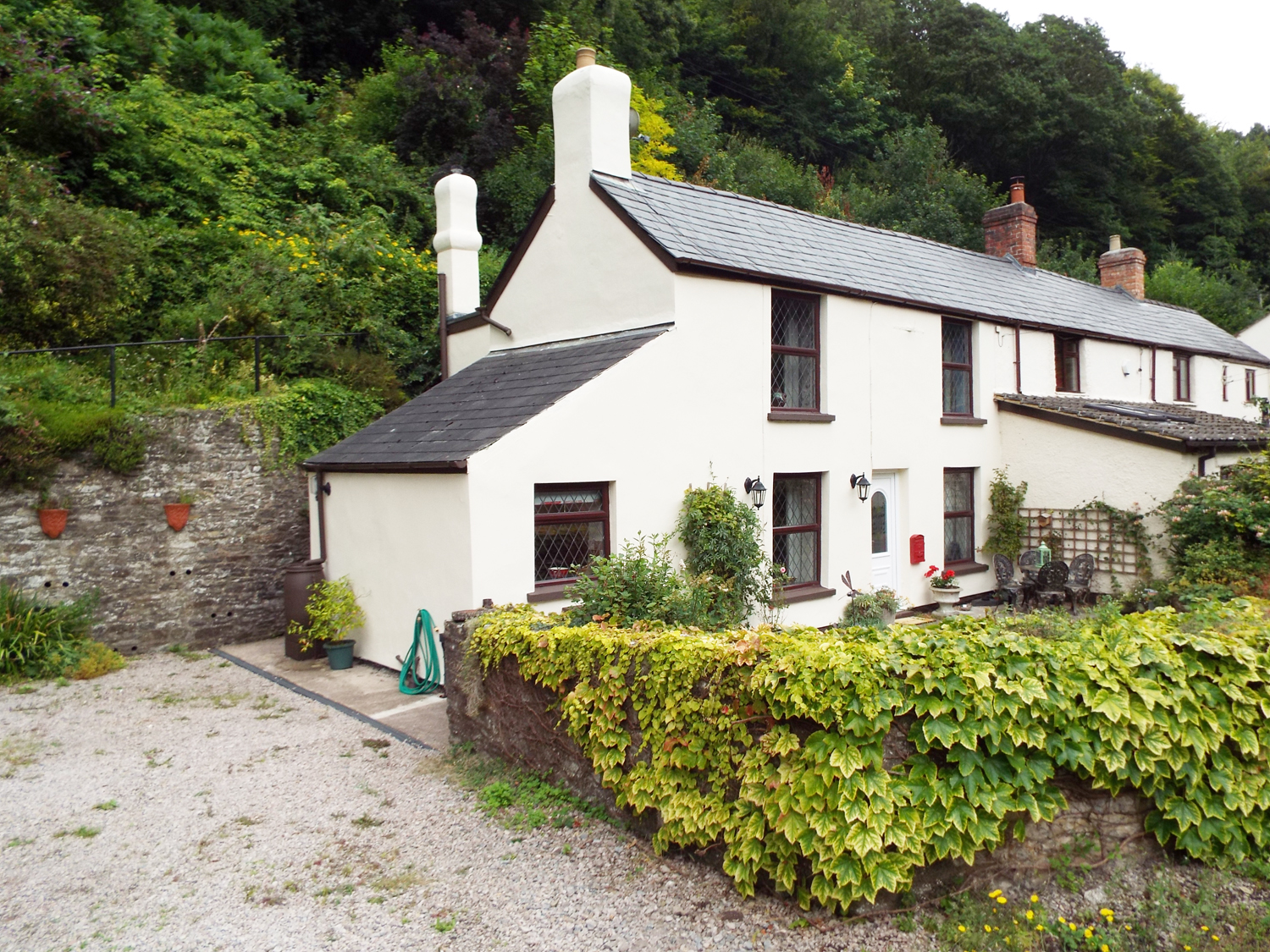 2 bedroom Cottage for rent in Lydbrook