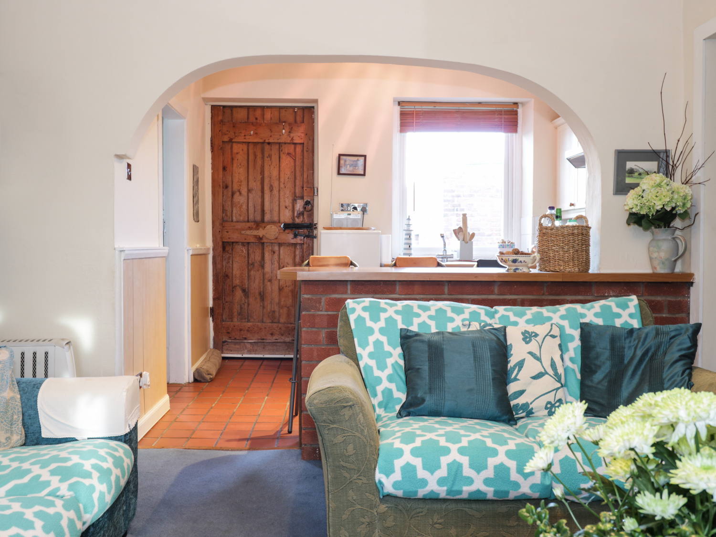 Corbett Cottage