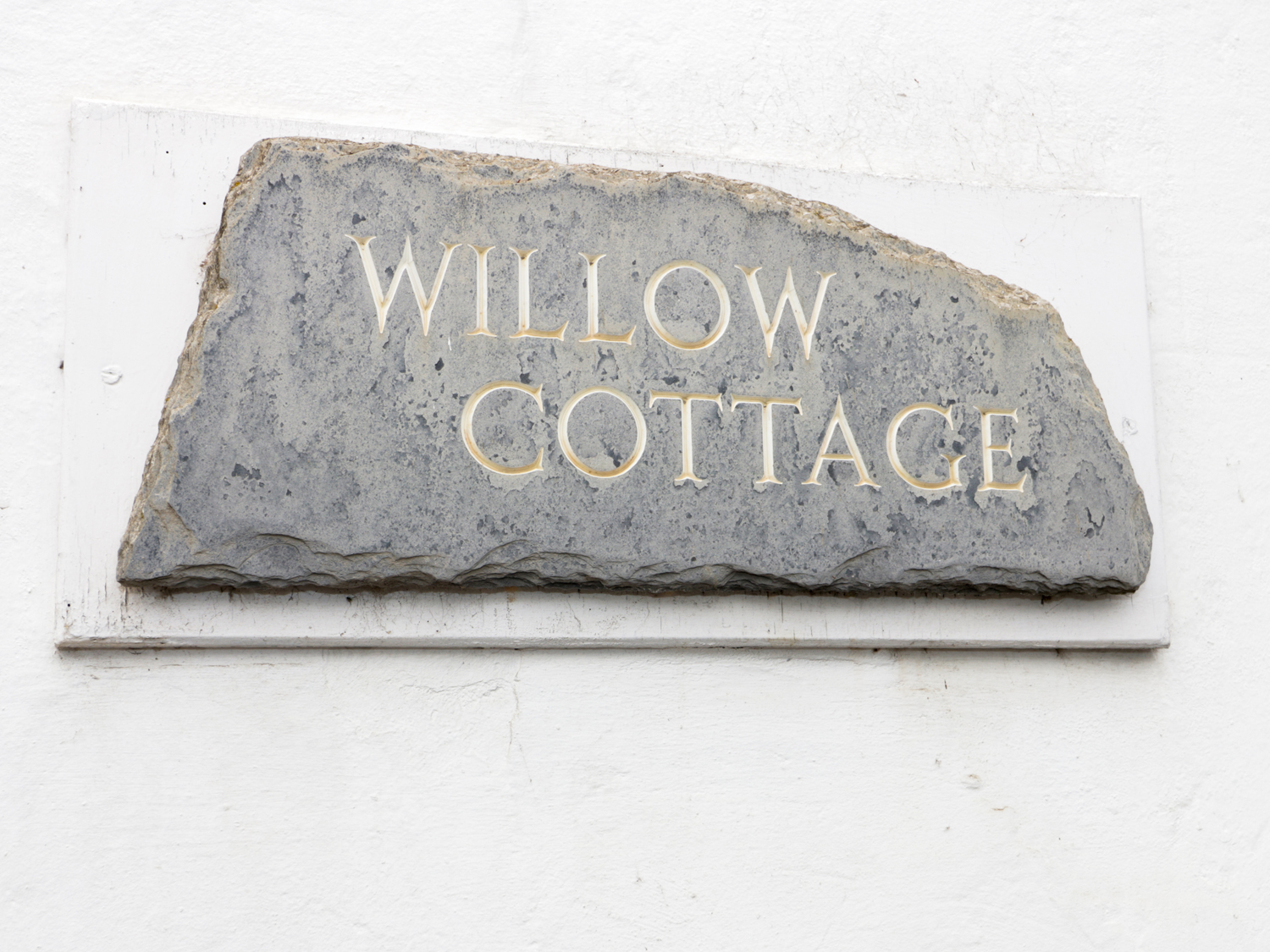 Willow Cottage