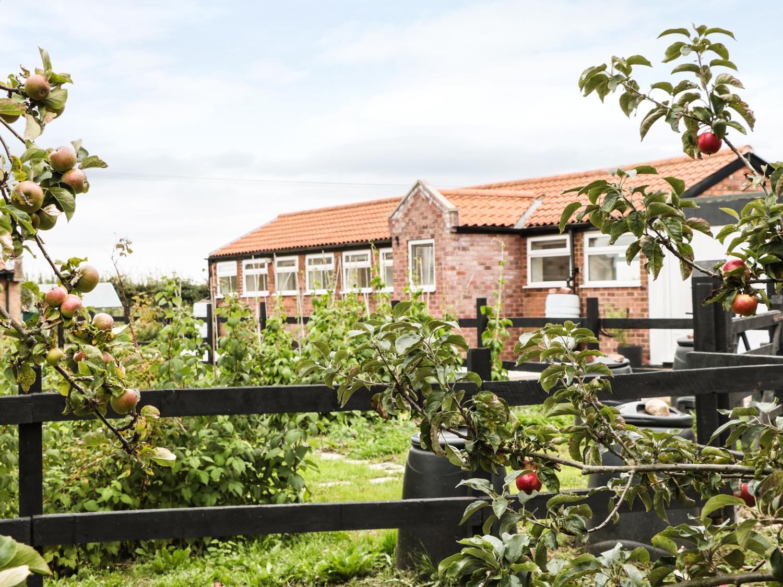 Bowler Yard Cottage