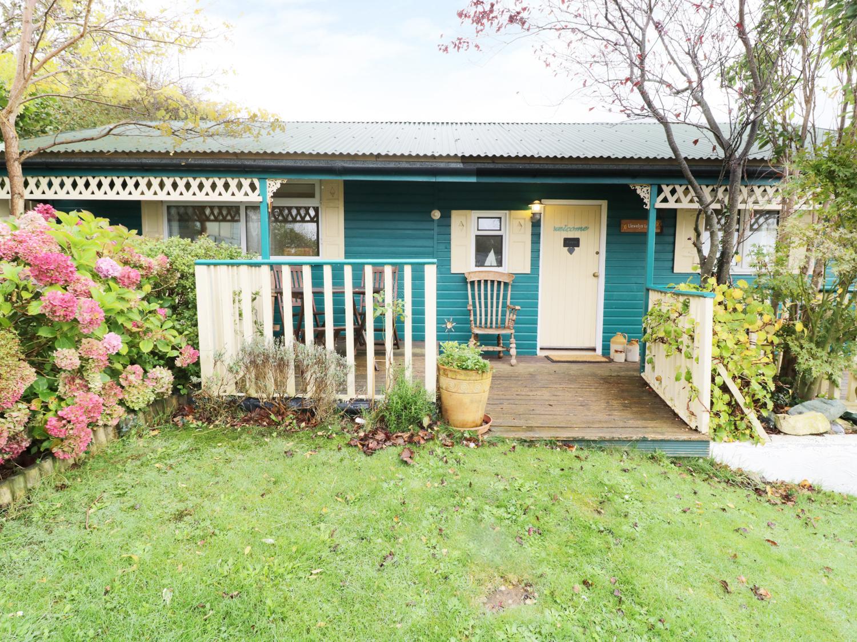 Llewelyn Lodge