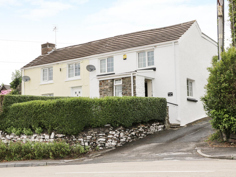 2 bedroom Cottage for rent in Pembrey
