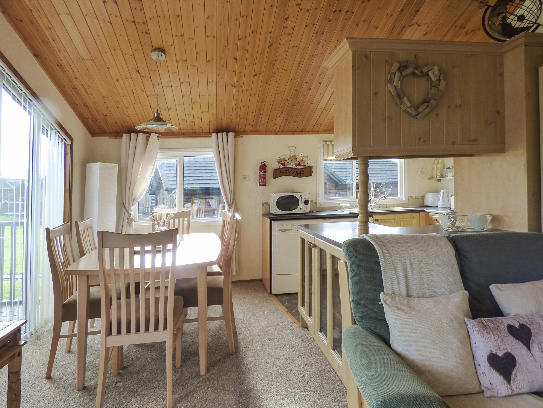 Peri Lodge (No 204)