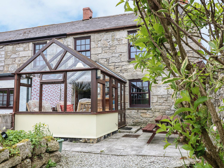Eldamar Cottage