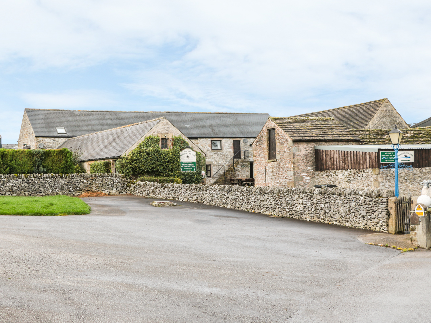 1 bedroom Cottage for rent in Bakewell