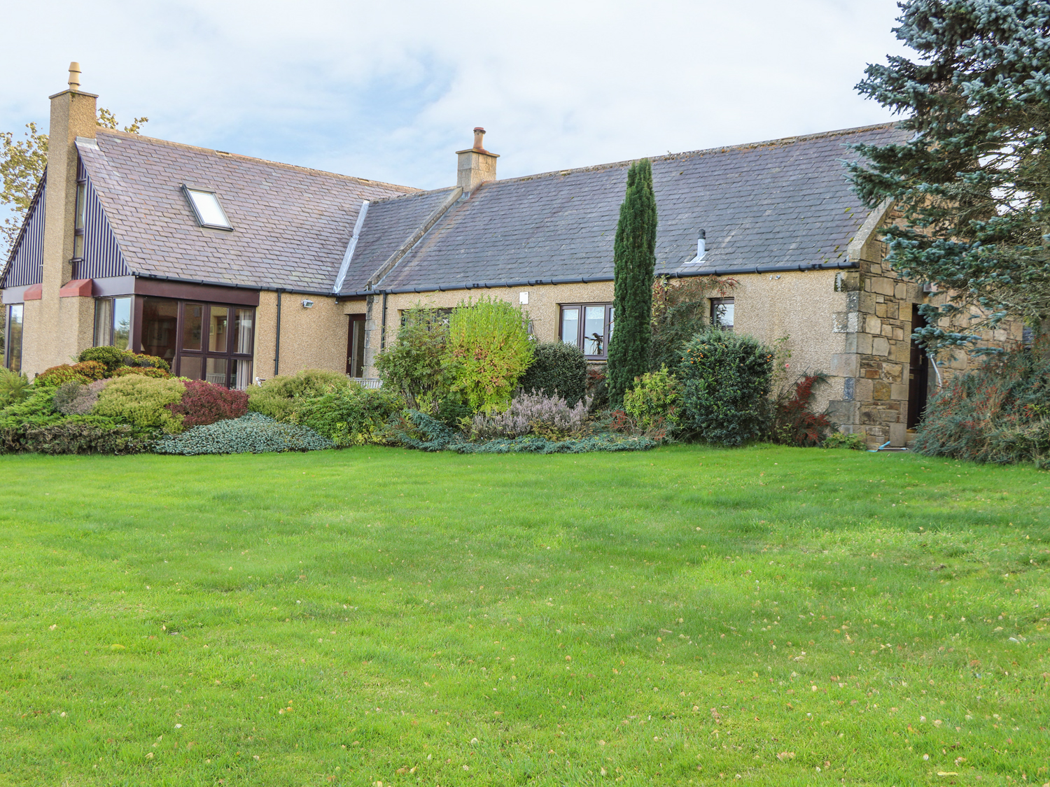 3 bedroom Cottage for rent in Kinloss