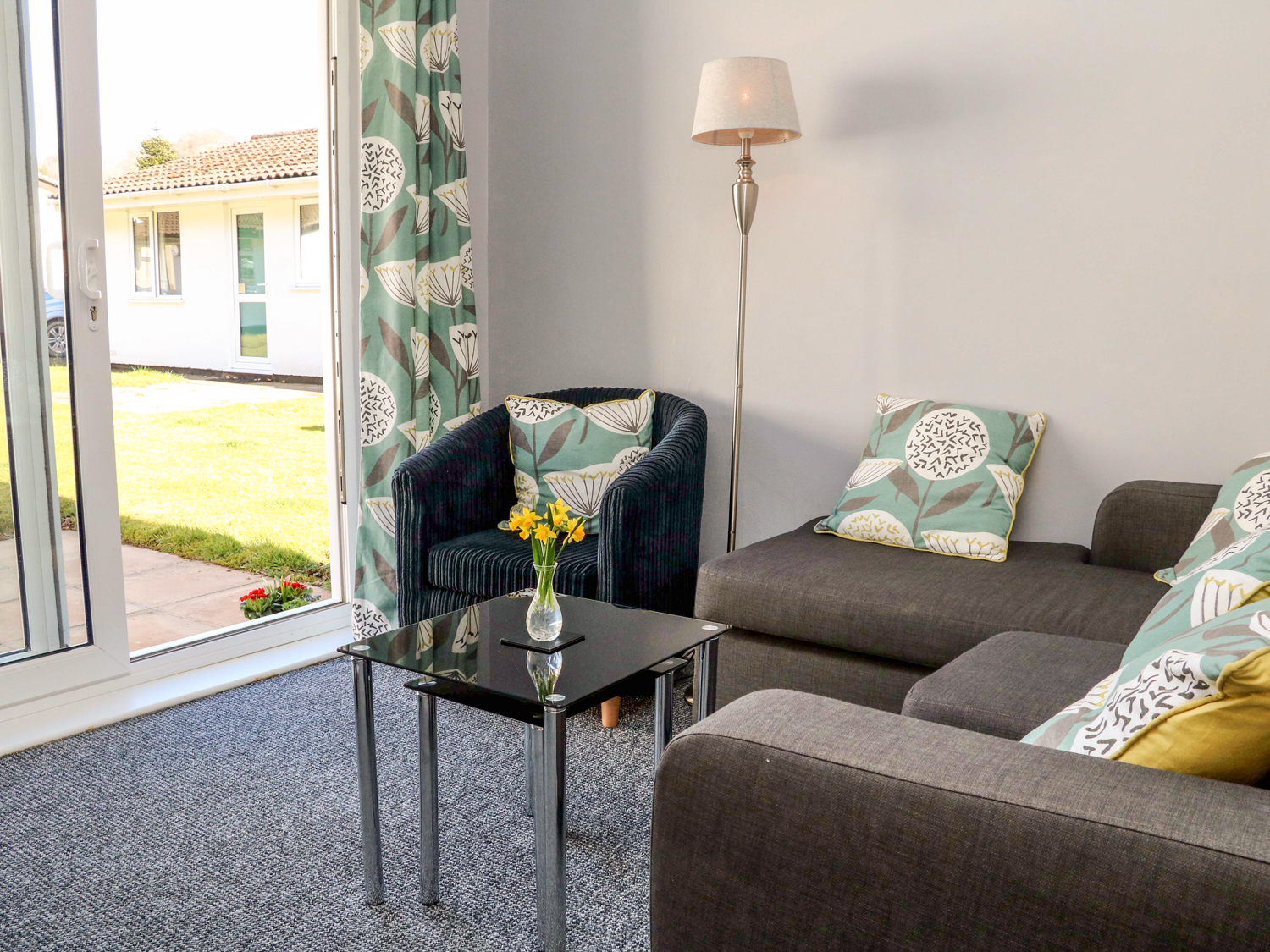 Penross holiday rental