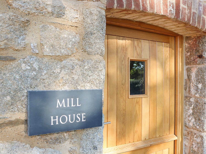 Mill House, Boskensoe Barns