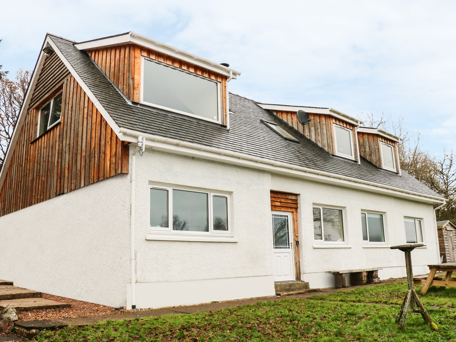 Fort William Self Catering Dog Friendly