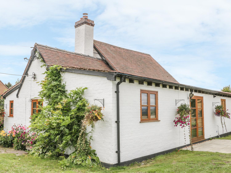 Little Pound House