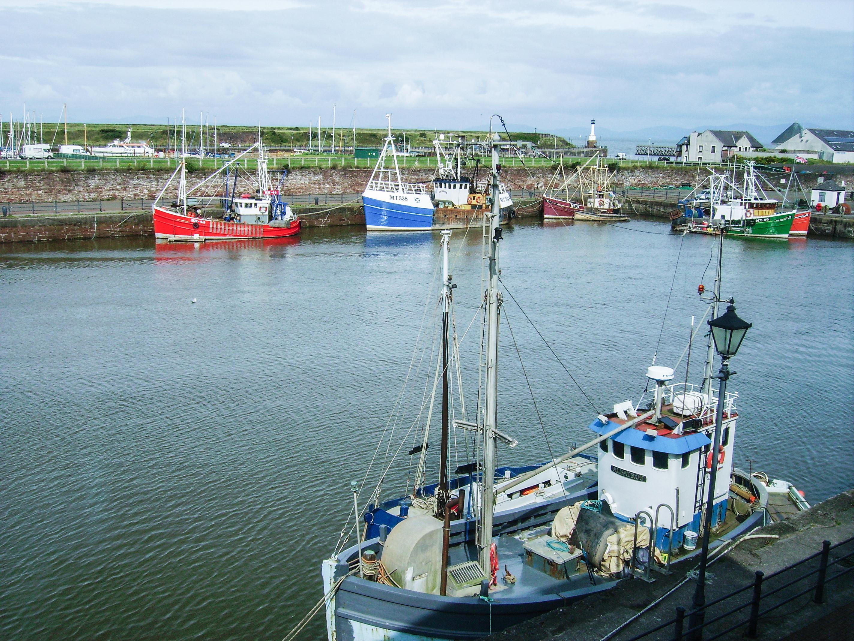 Harbour Side