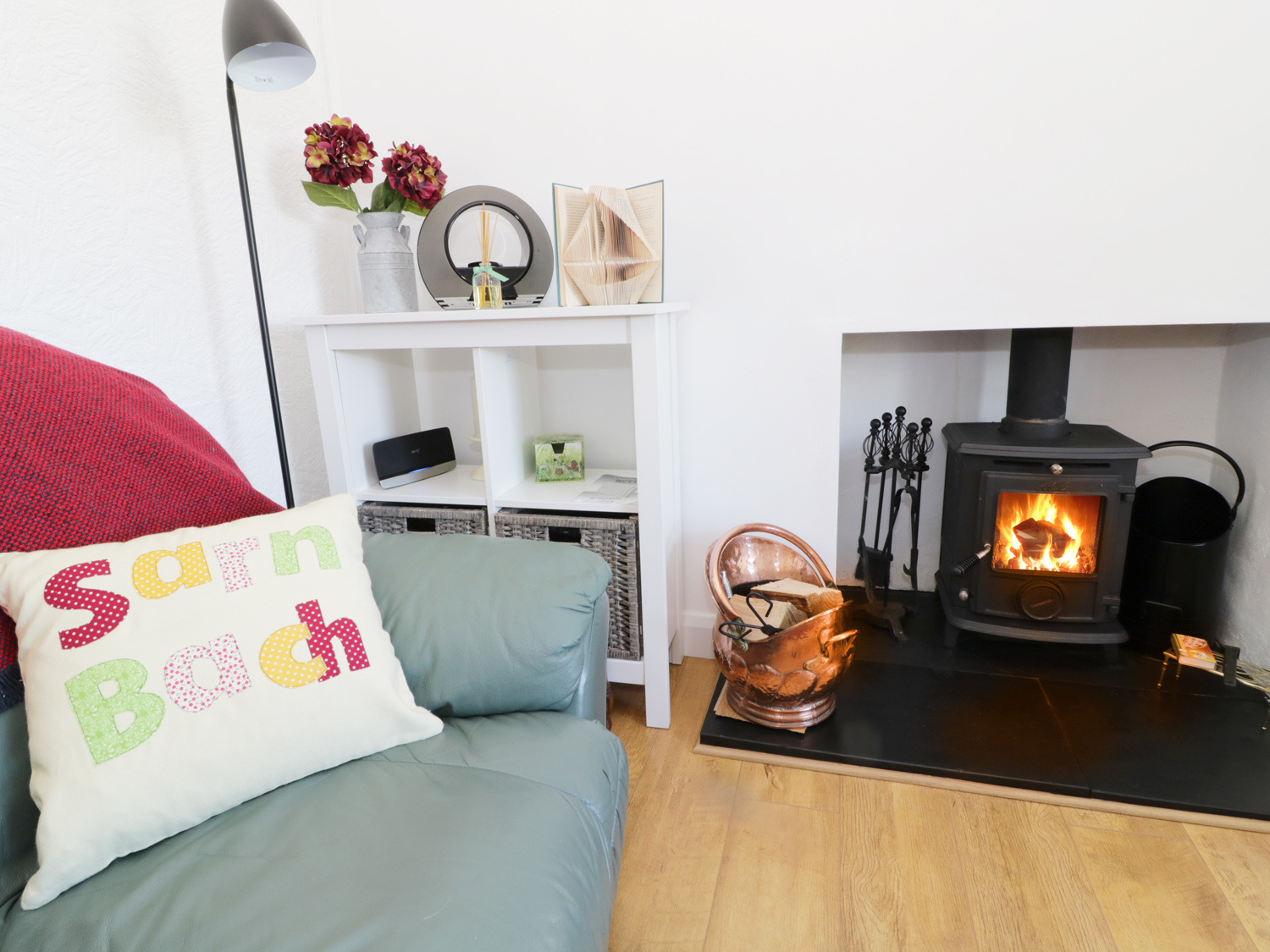 Dog Friendly Rental Cottages Near Abersoch