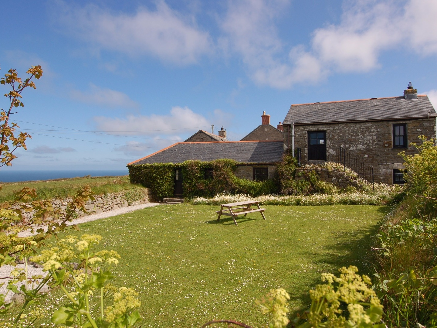 2 bedroom Cottage for rent in Penzance