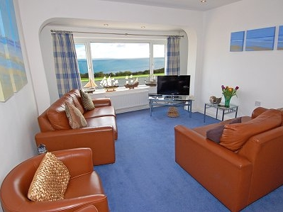 Sea View holiday rental