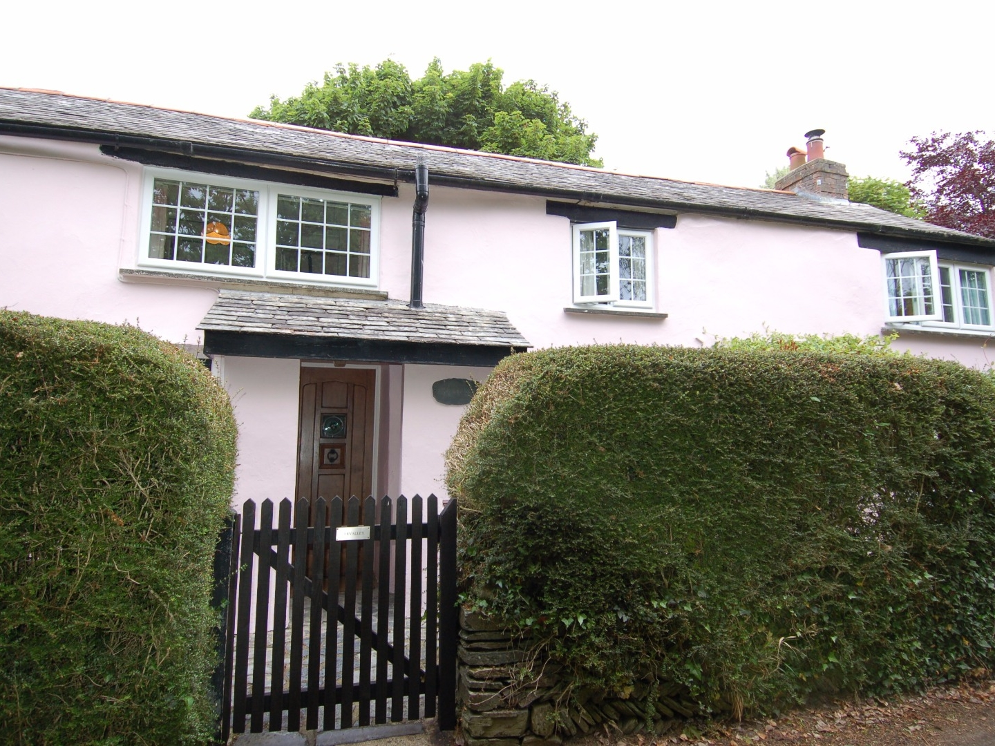 3 bedroom Cottage for rent in Port Isaac