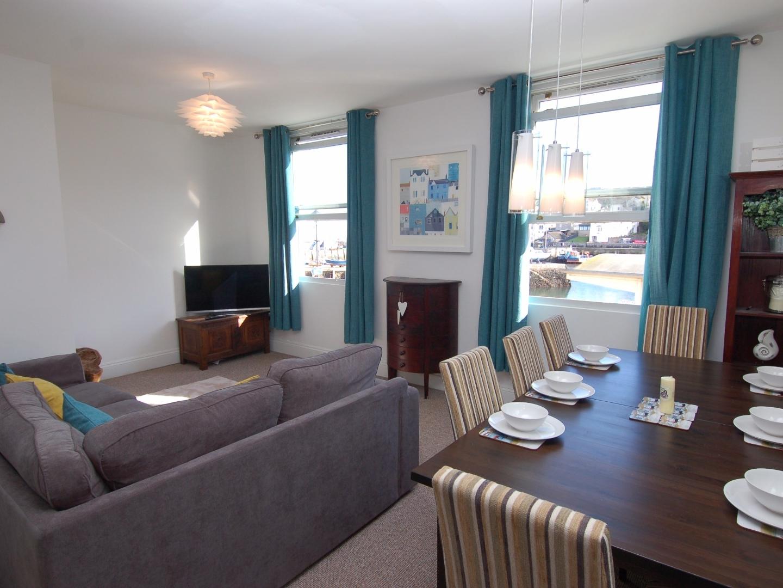 2 bedroom Cottage for rent in Brixham