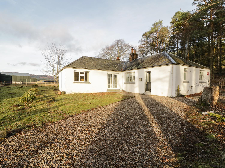 White Hillocks Cottage