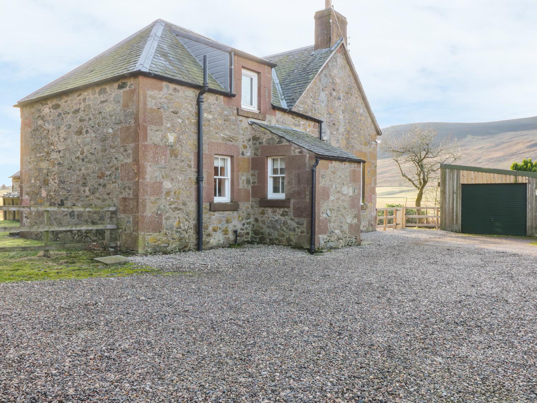 White Hillocks Farm House