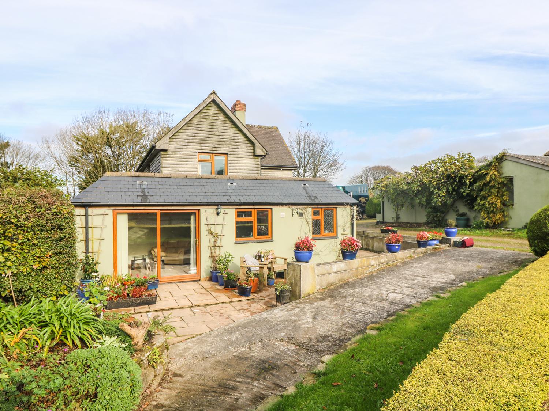 1 bedroom Cottage for rent in Porthtowan