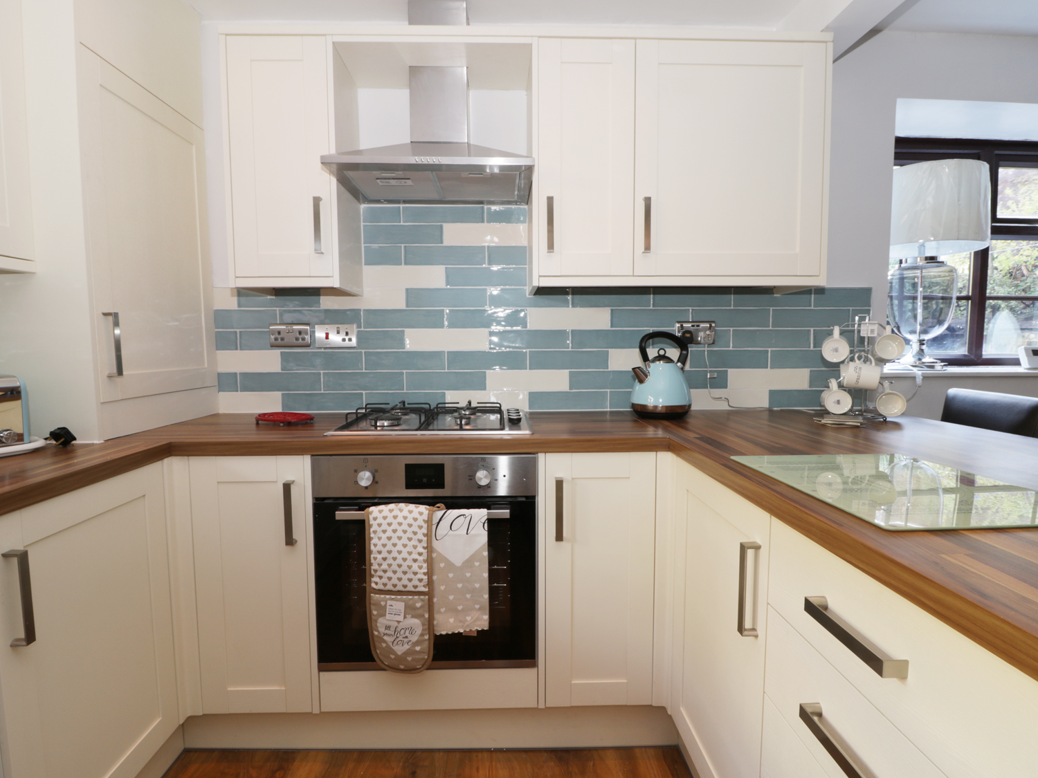 Dog Friendly Self Catering Marske By The Sea