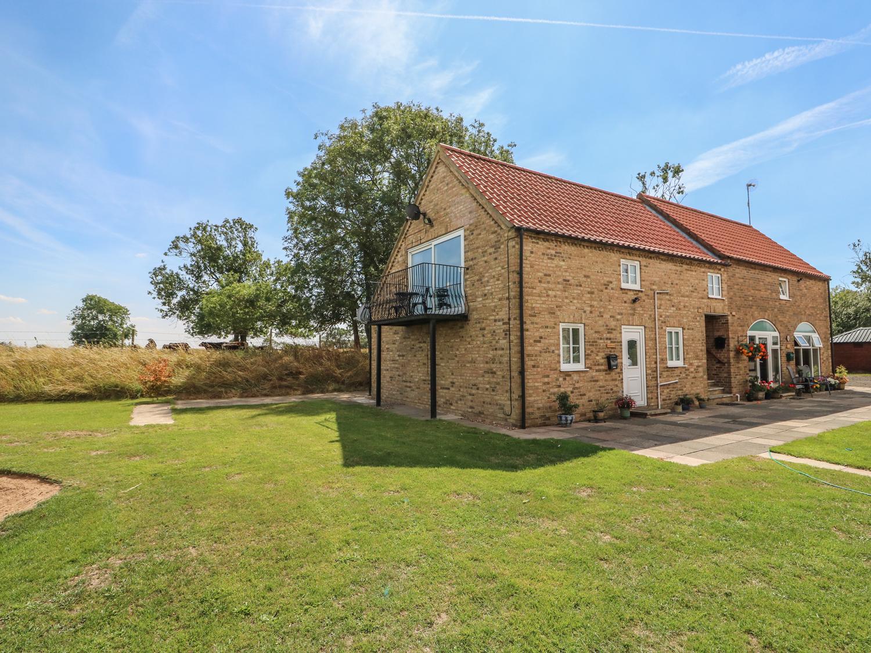 Abbey Cottage
