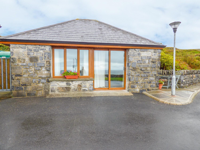 Connoles Cottage