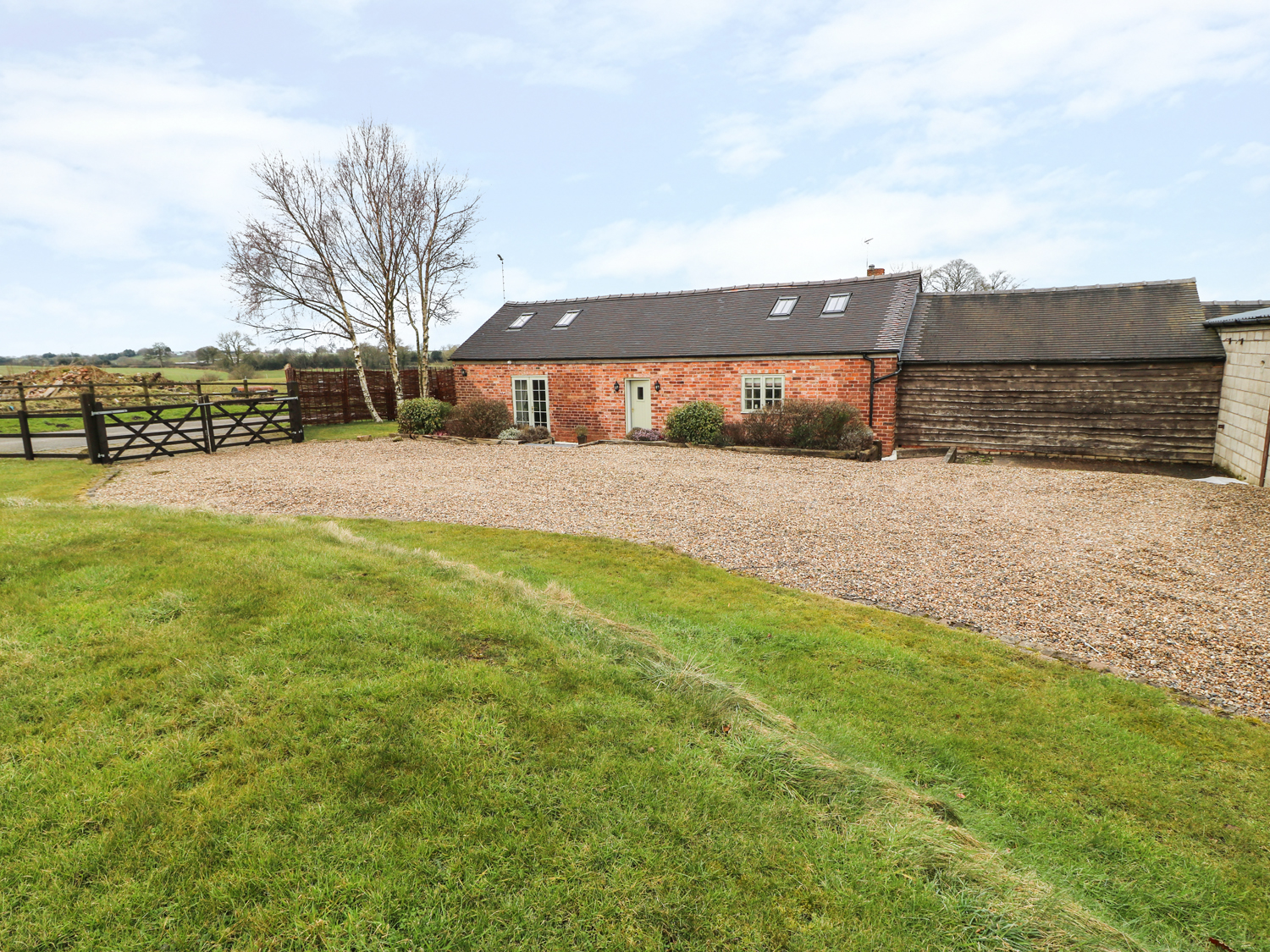 Barnfields Holiday Cottage