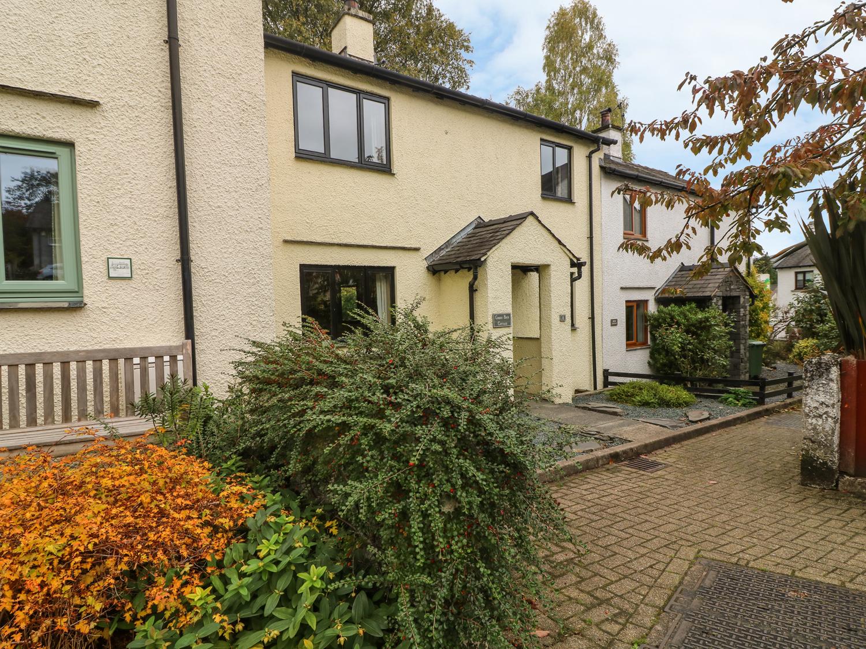 Greenbeck Cottage