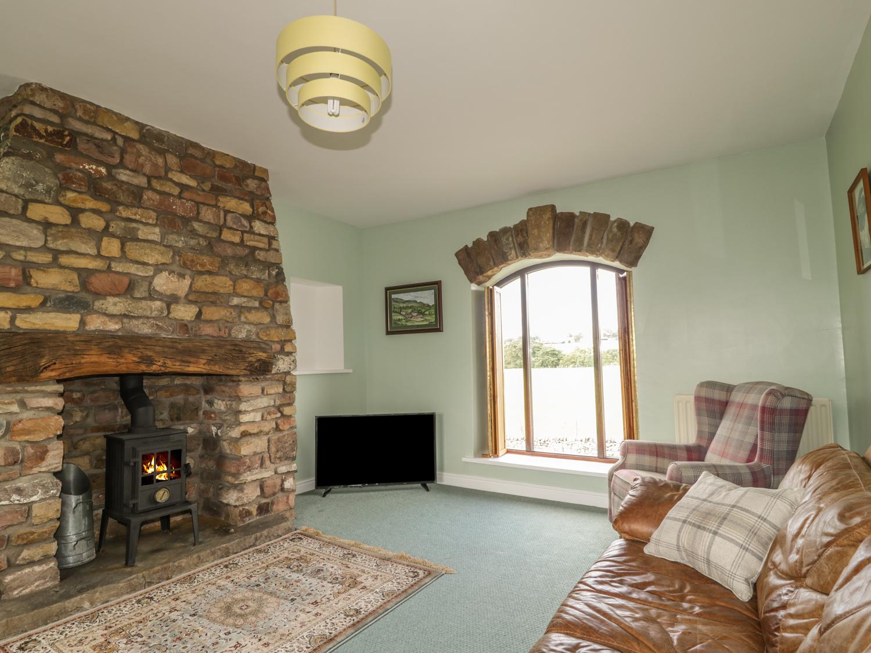 Pinfold Cottage