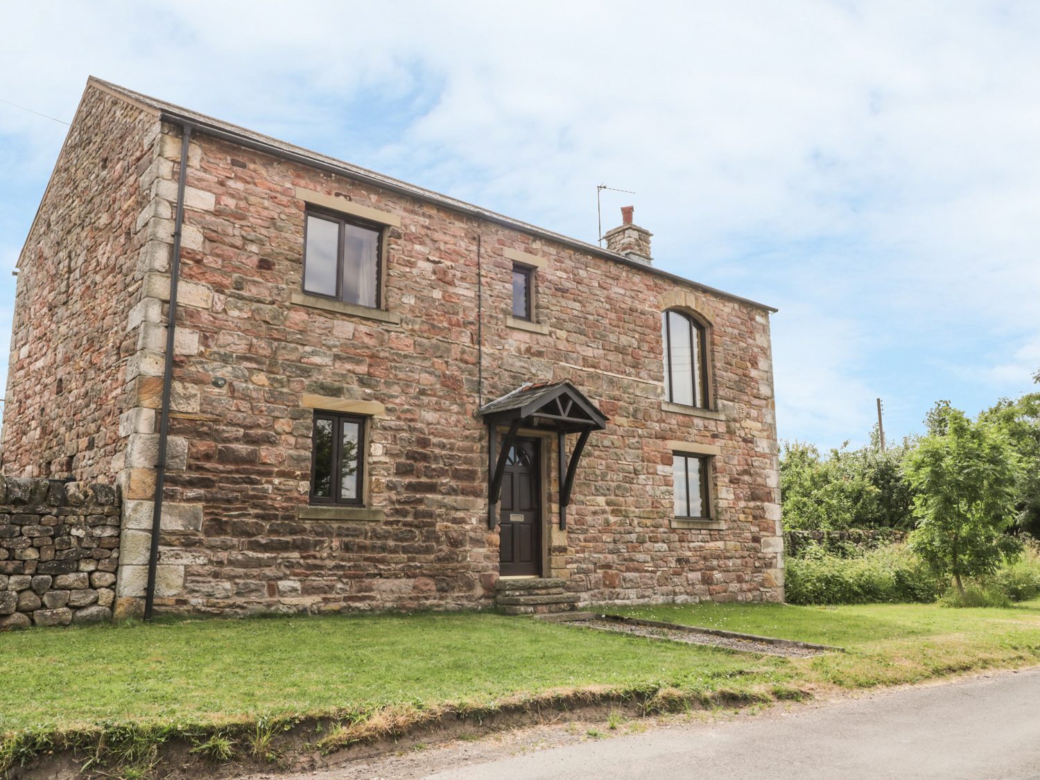 Pinfold Cottage