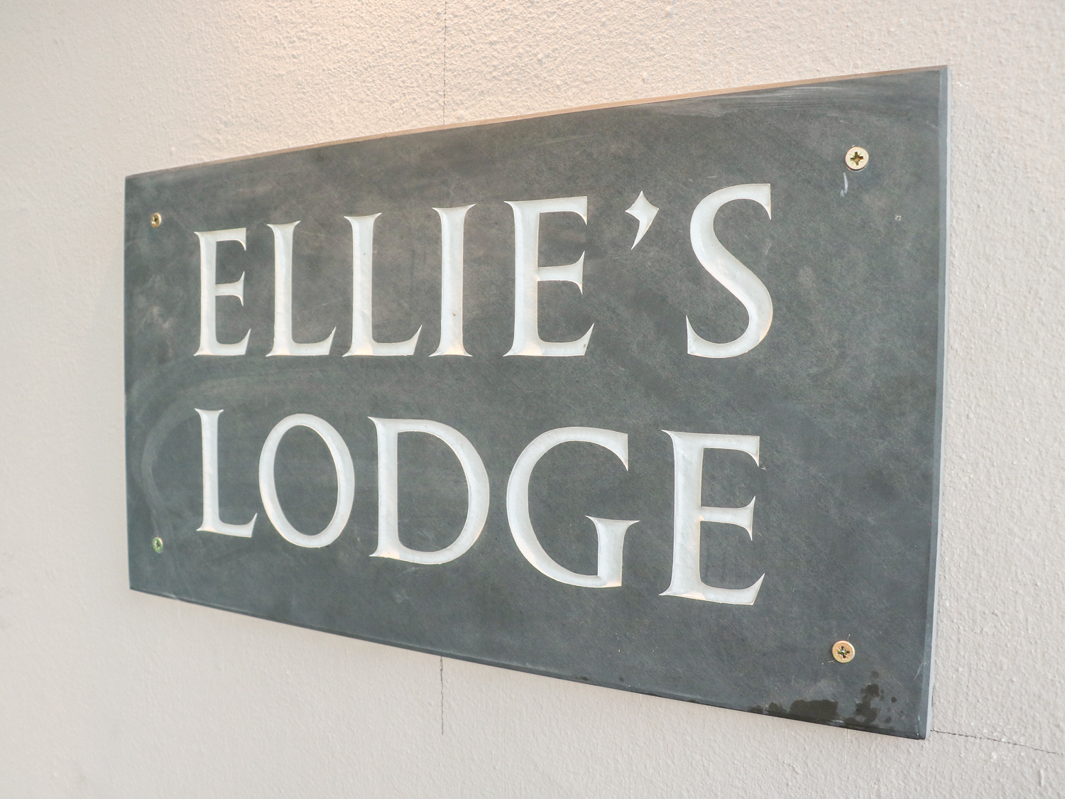 Ellie's Lodge