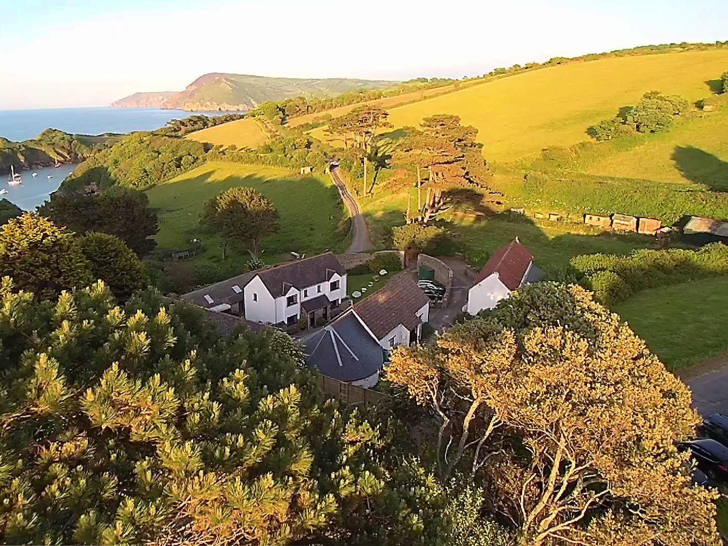 Robin Cottage