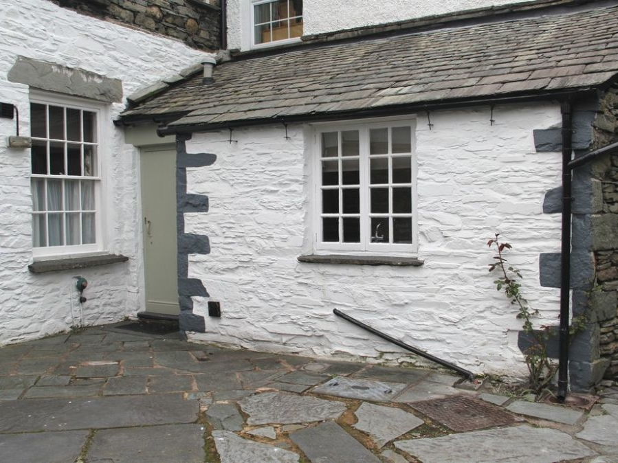 Old Bakers Cottage