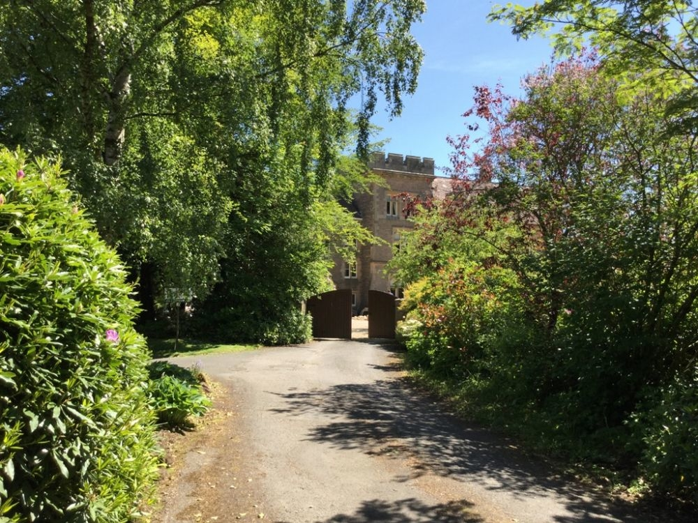 Geltsdale East Wing