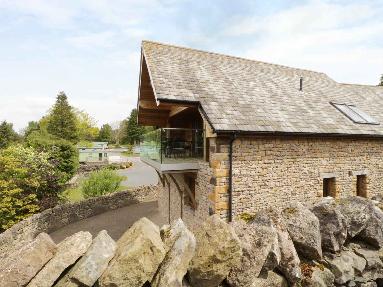 Elderbeck Lodge