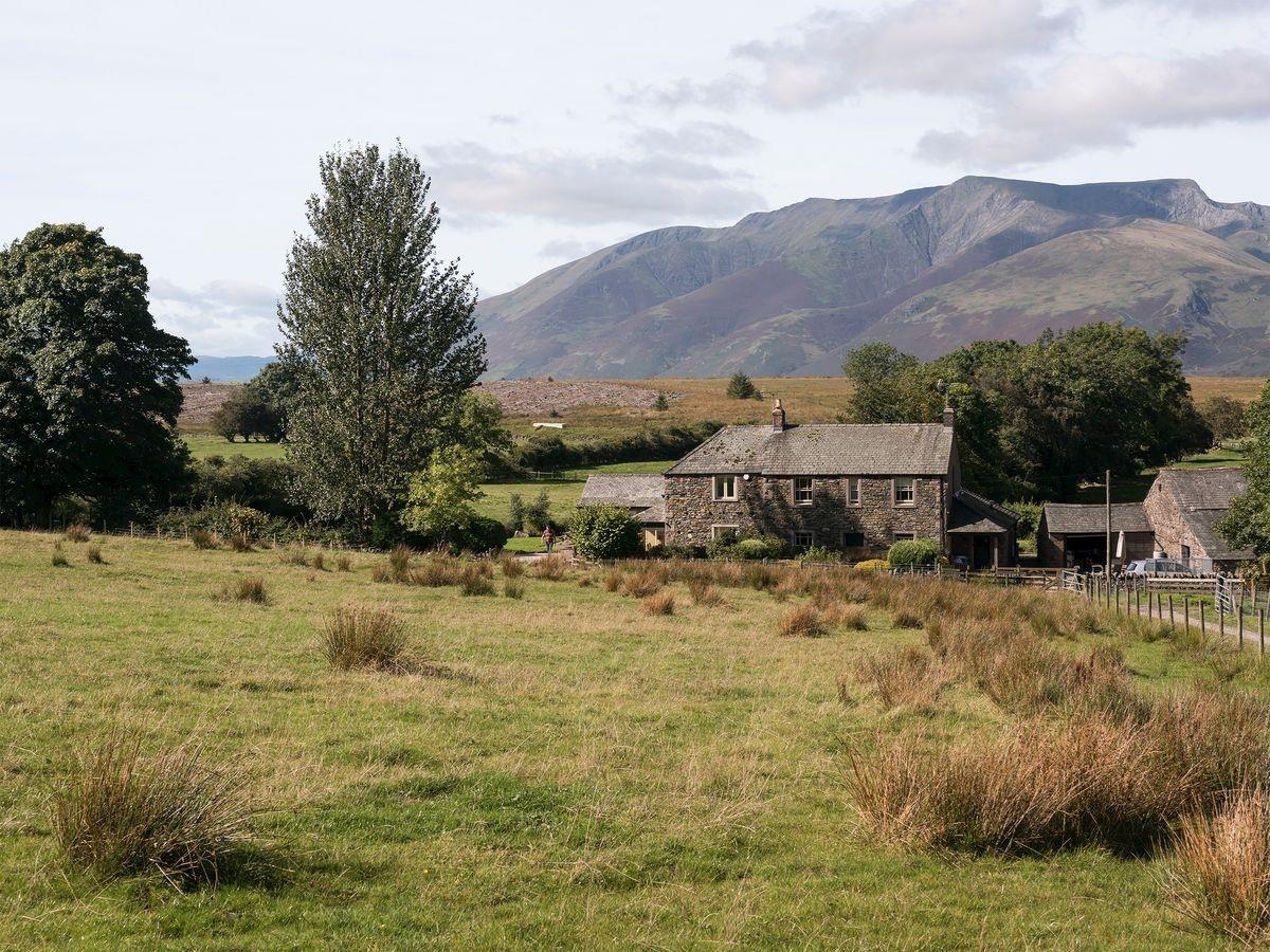 Glen Cottage